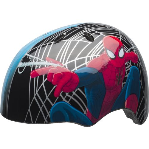 Spider-Man Boys' 2-Tone Multisport Helmet