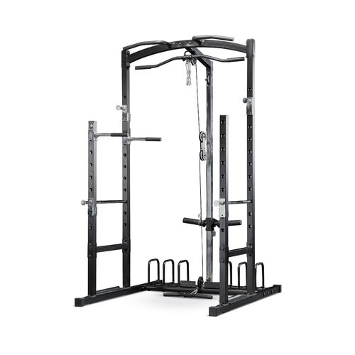 Marcy Weight Bench Cage Home Gym - view number 2