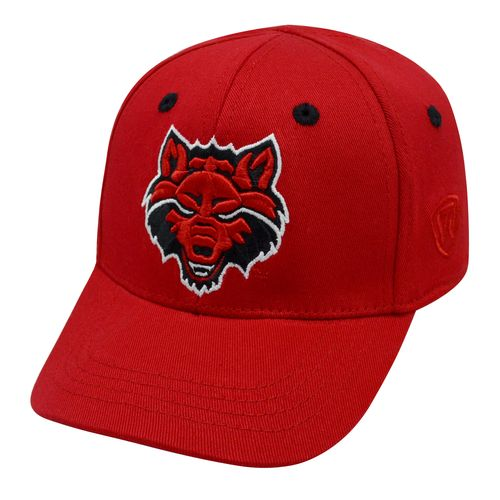 Top of the World Toddlers' Arkansas State University Cub Cap - view number 1