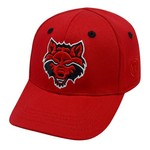 Top of the World Toddlers' Arkansas State University Cub Cap