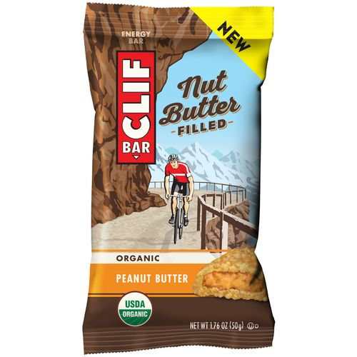 Display product reviews for CLIF® Nut Butter Filled Energy Bars