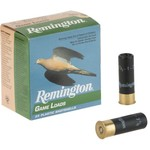 Remington 16 Gauge Upland Lead Game Loads