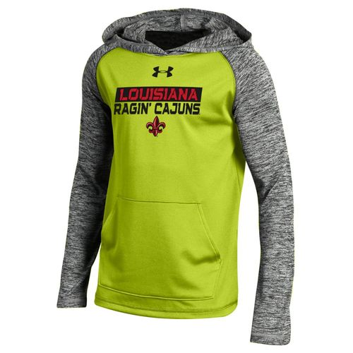 Under Armour™ Boys' University of Louisiana at Lafayette