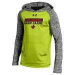 Under Armour™ Boys' University of Louisiana at Lafayette Tech Hoodie