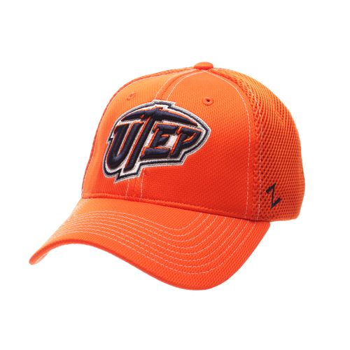Zephyr Men's University of Texas at El Paso Rally Cap - view number 1