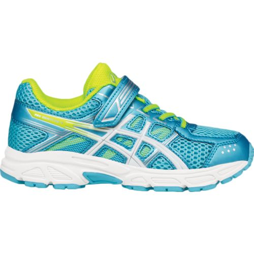 ASICS® Girls' PRE-Contend™ 4 PS Running Shoes