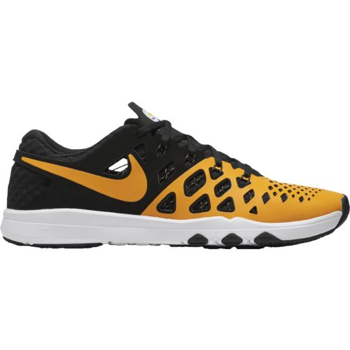 Nike Men's Train Speed 4 AMP NFL Pittsburgh Steelers Training Shoes