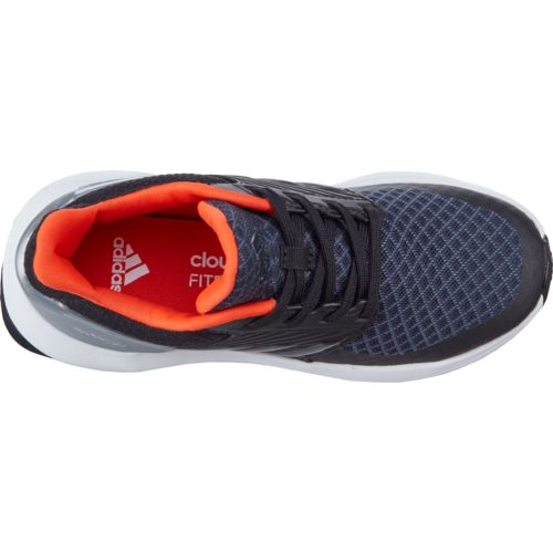adidas Youth RapidaRun Running Shoes - view number 4