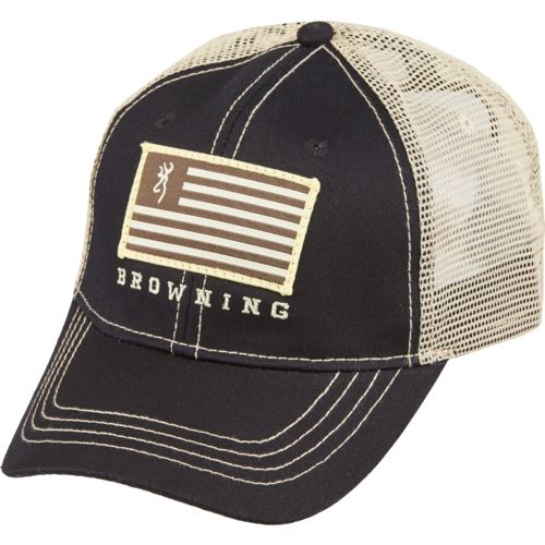 Browning™ Men's Patriot Cap