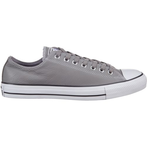 Converse Men's Chuck Taylor All Star Leather Low-Top Shoes