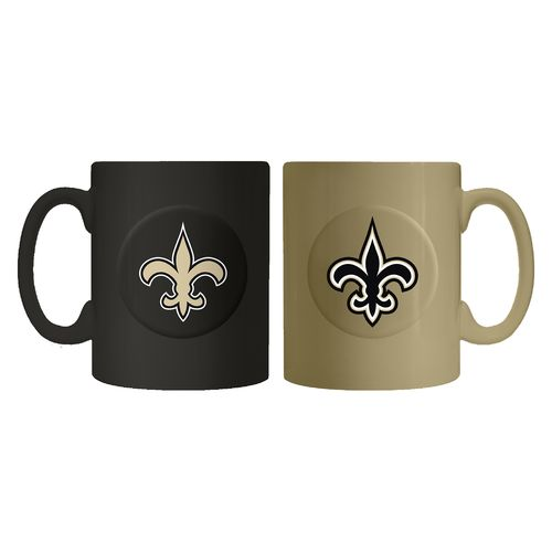 Boelter Brands New Orleans Saints Home and Away