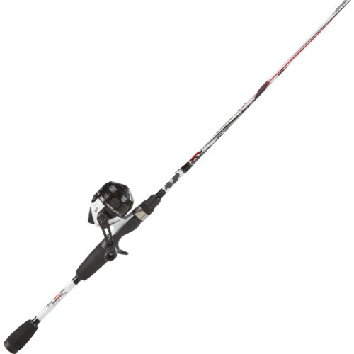 Abu Garcia® Ike Dude 5'6' M Spincast Rod and Reel Combo