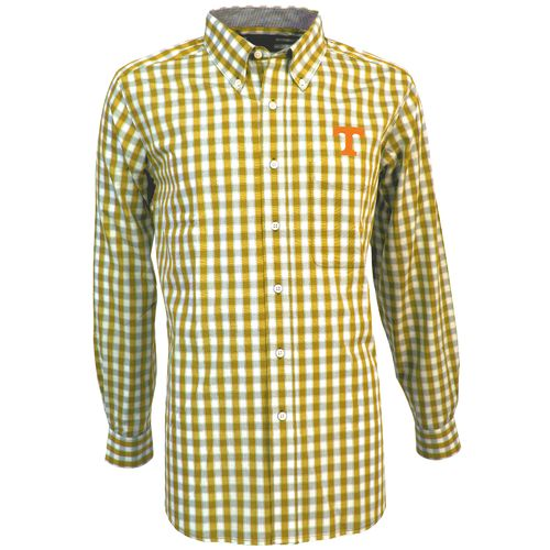 Antigua Men's University of Tennessee Alliance Dress Shirt