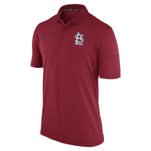 Nike™ Men's St. Louis Cardinals Polo Shirt - view number 1