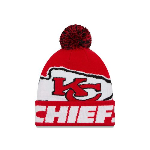 New Era Men's Kansas City Chiefs NFL16 Colossal