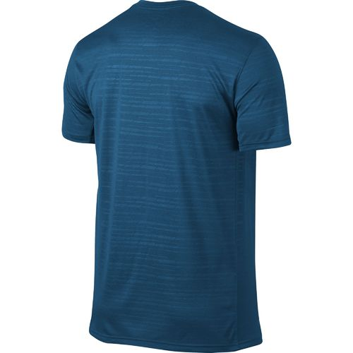 Nike Men's Nike Dry Legend Emboss Training T-shirt - view number 2