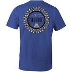 Image One Women's Indiana State University Color Me T-shirt - view number 1