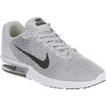 Nike Men's Air Max Sequent 2 Running Shoes - view number 2