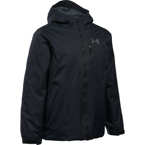 Under Armour Boys' ColdGear Reactor Yonders Jacket