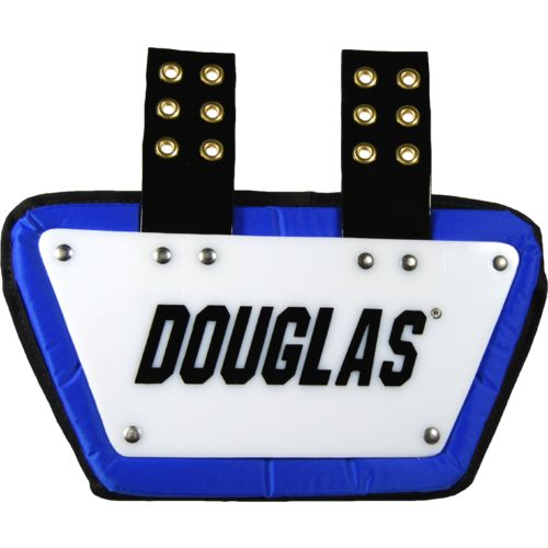 "Douglas Adults' CP 6"" Back Plate"