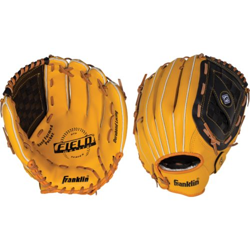 Franklin Youth Field Master Series 14' Baseball Fielding Glove