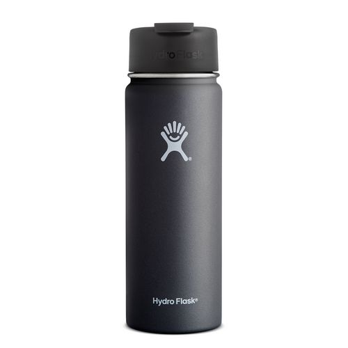 Hydro Flask 20 oz. Wide-Mouth Water Bottle with Flip Lid - view number 1