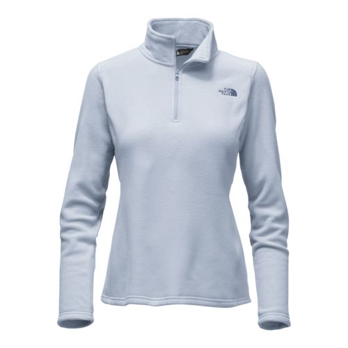 The North Face® Women's Glacier 1/4-Zip Fleece Pullover