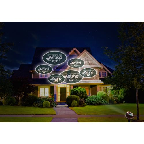 Lite-Imation New York Jets Team Pride LED Light - view number 2