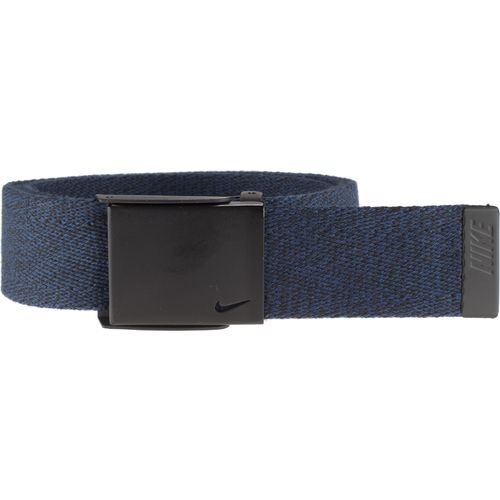 Nike Men's Heather Web Belt