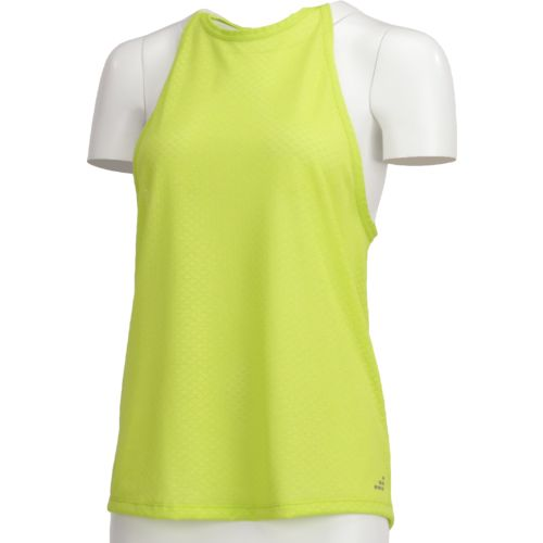 Display product reviews for BCG Women's High Neck Dropped Armhole Tank Top