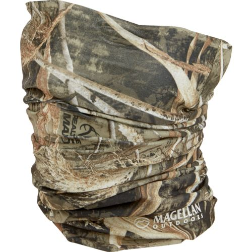 Magellan Outdoors™ Men's Laguna Madre Cool Realtree Max-5® Fishing Neck Gaiter