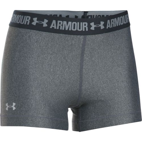 Display product reviews for Under Armour Women's HeatGear Armour Shorty