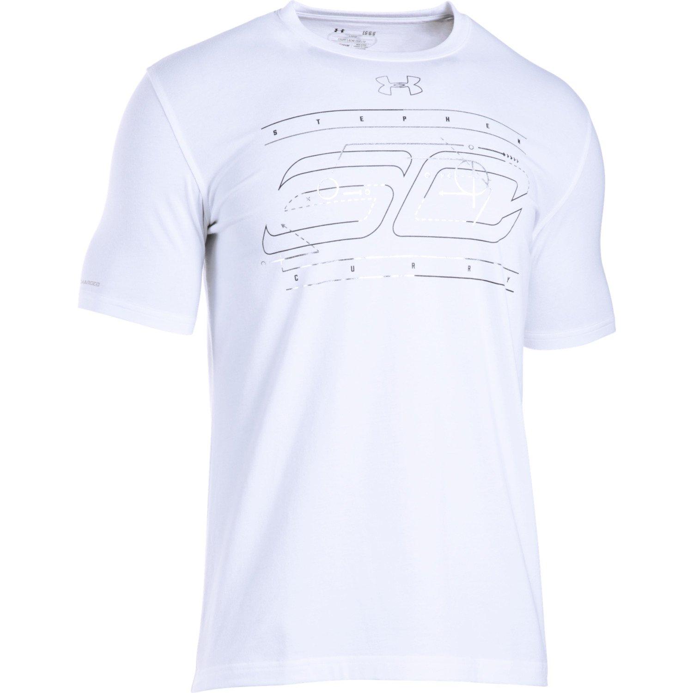 Under Armour™ Men's SC30 Moniker T-shirt