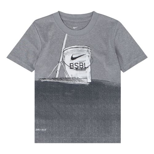 Nike Boys' Art of Baseball Dri-FIT T-shirt