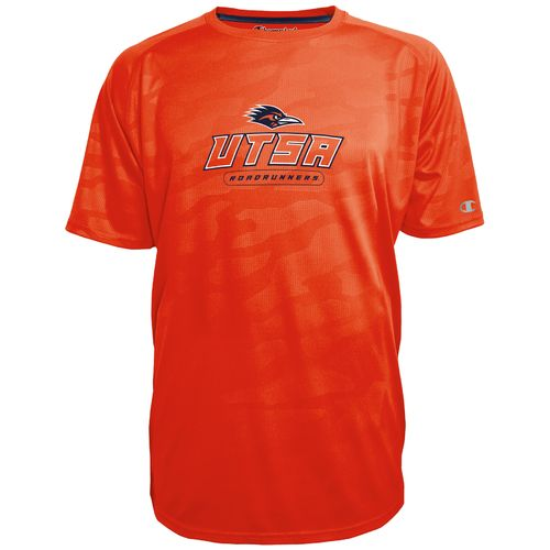Champion™ Men's University of Texas at San Antonio Impact Embossed T-shirt - view number 1