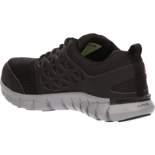 Reebok Women's Sublite Cushion Work Shoes - view number 3