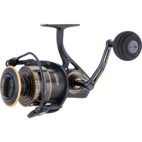 PENN Clash CLA6000 Spinning Reel - view number 1