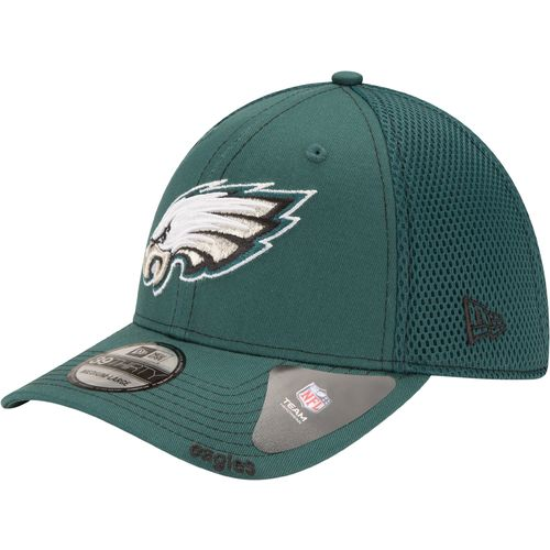 New Era Men's Philadelphia Eagles Neo Flex 39THIRTY Cap