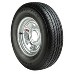 C.E. Smith Company™ Radial Tire with 15