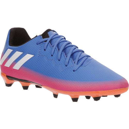 adidas Boys' Messi 16.3 FG Soccer Cleats - view number 2