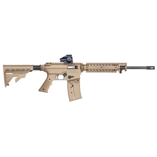 Mossberg 715T Academy Exclusive .22 LR Semiautomatic Rifle