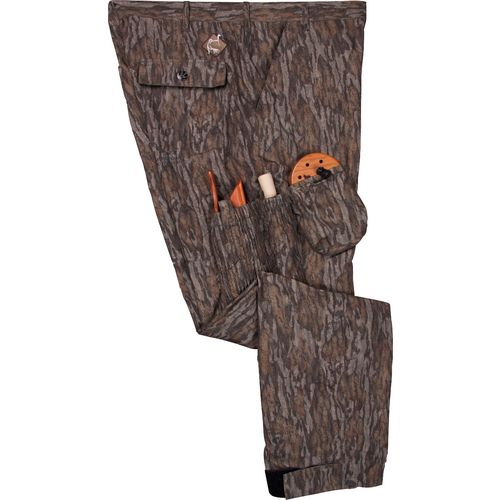 Display product reviews for Ol' Tom Men's Dura-Lite Technical Turkey Pant