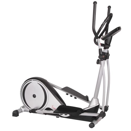 Sunny Health & Fitness Long Stride Magnetic Elliptical - view number 1