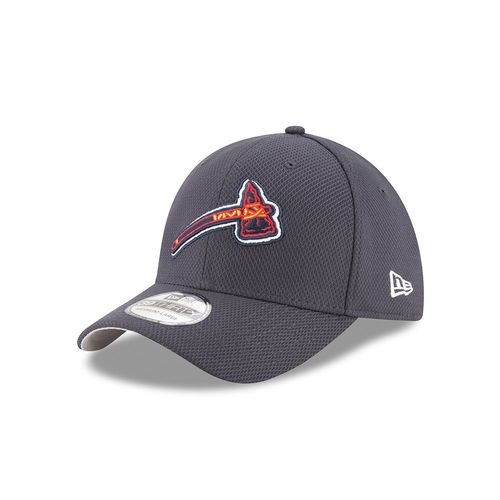 New Era Men's Atlanta Braves MLB17 Diamond Era 39THIRTY Cap