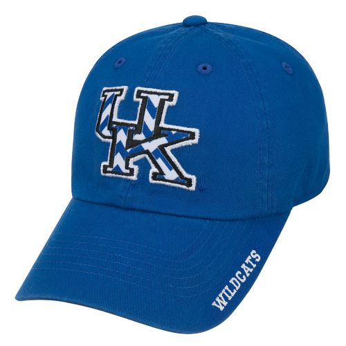 Top of the World Women's University of Kentucky Chevron Crew Adjustable Cap