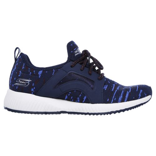 Display product reviews for SKECHERS BOBS Women's Squad Double Dare Casual Shoes