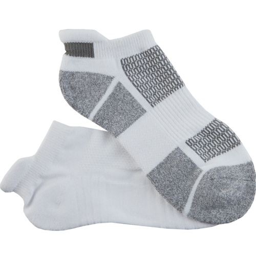 BCG Women's Multisport Cushion Low-Cut Tab Marl Socks 3-Pack - view number 3