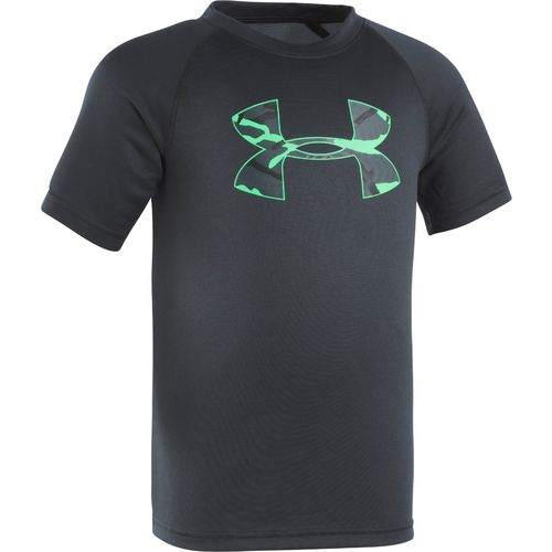 Under Armour Boys' Anatomic Big Logo T-shirt