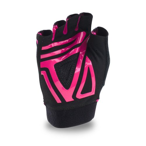 Under Armour Women's CoolSwitch Flux Training Gloves - view number 2