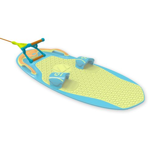 ZUP YouGotThis 2.0 Towable Multifunction Watersports Board - view number 5